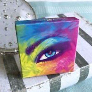 """Lisa Frank Glamour Dolls Eye Shadow - """"Heartthrob"""""""